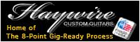 Visit the Haywire Custom Guitars website!